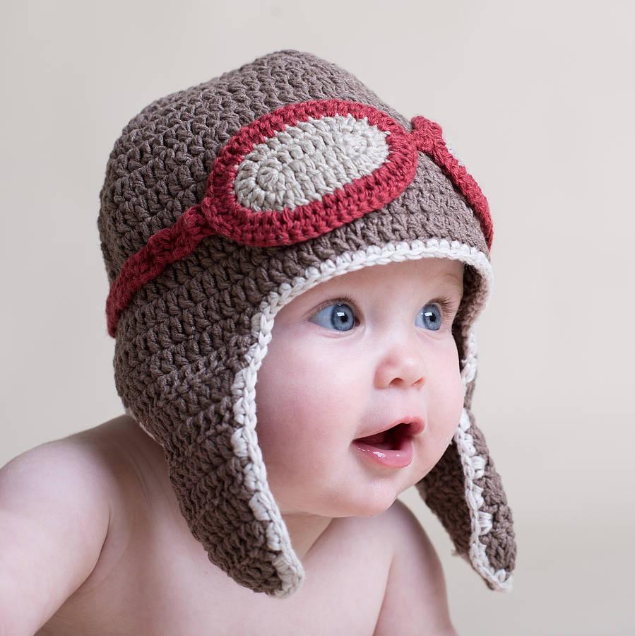 Модное вязание детские шапочки